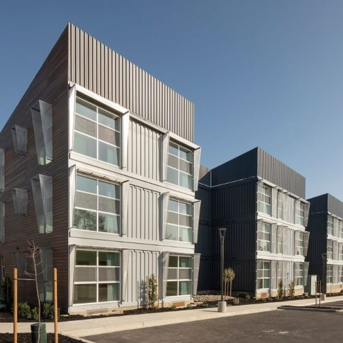 Our Affordable Housing Communities Integrity Housing