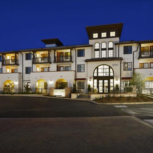 Las Brisas Apartments Newport Beach