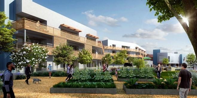 Aqua Housing 1