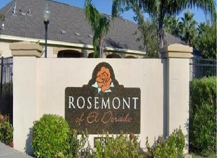 Rosemont of El Dorado edit